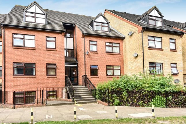 1 bed flat to rent in 2 Duke Street, Northumberland Court OX16