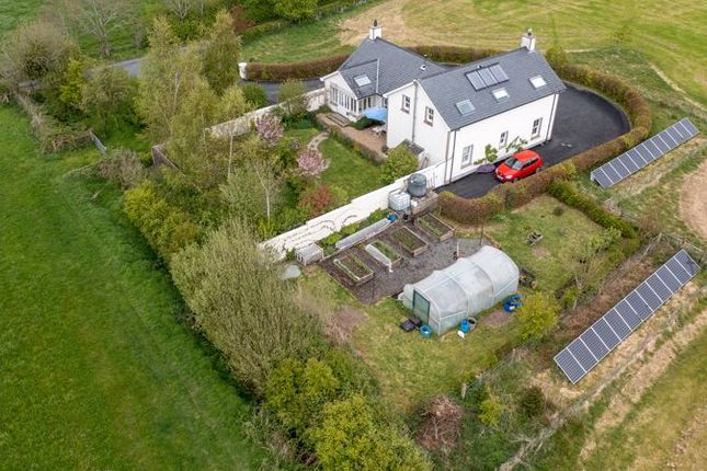 Thumbnail Property for sale in Mullaghbrack Road, Hamiltonsbawn, Armagh