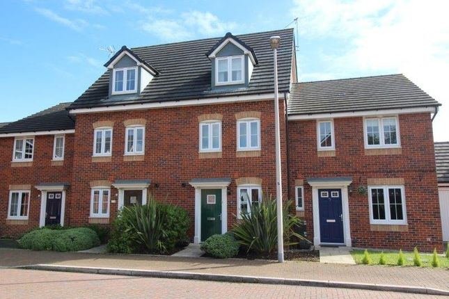 3 bed town house for sale in Coopers Meadow, Keresley Village, Coventry CV7