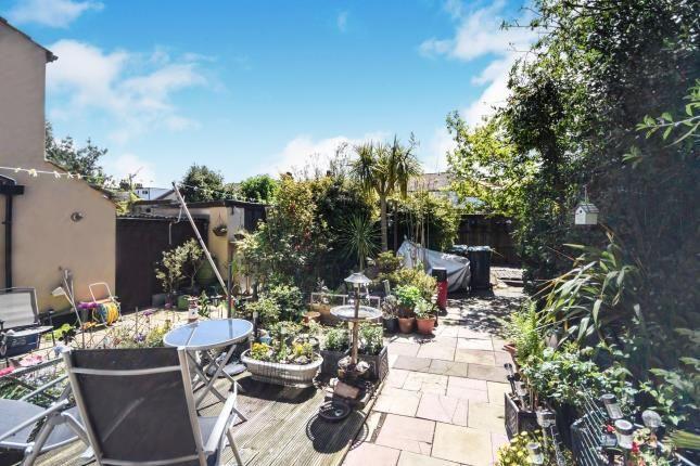 Garden of Shoeburyness, Southend-On-Sea, Essex SS3
