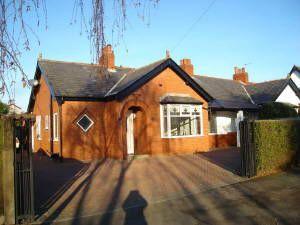 4 bedroom semi-detached bungalow for sale in Highgate, Penwortham, Preston