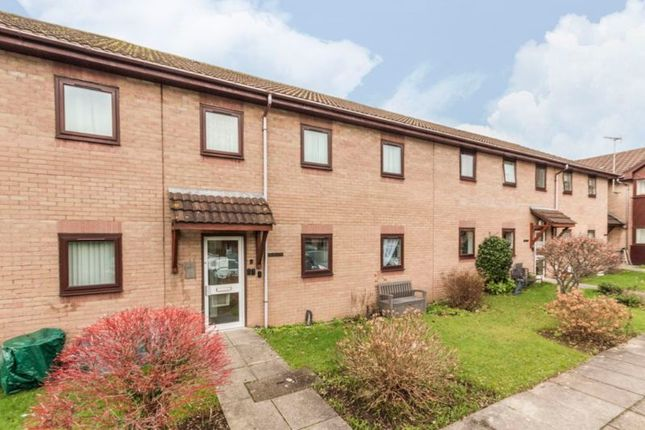 2 bed flat for sale in Uplands Court, Rogerstone, Newport NP10