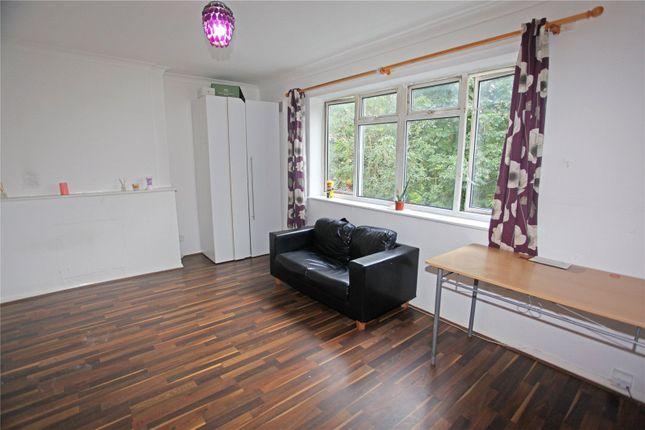 Thumbnail Flat to rent in Corbett Grove, London