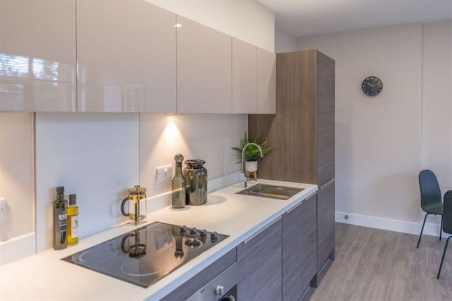 Thumbnail Property to rent in Wow! Exclusive Brand New Development, Leeds