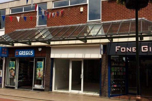 Thumbnail Retail premises to let in 11 Bakers Lane, 11 Bakers Lane, Three Spires Shopping Centre
