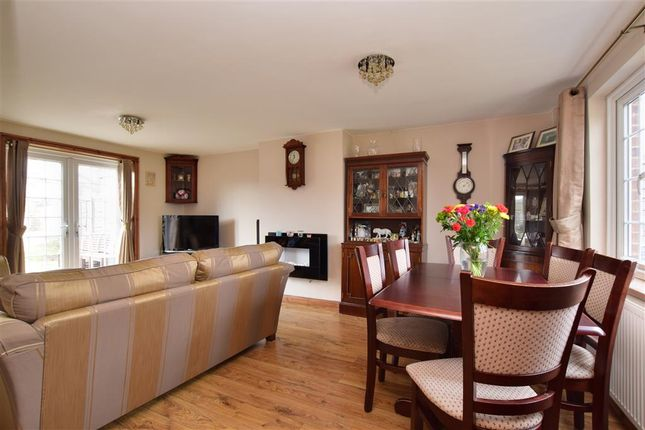 Lounge/Diner of Careys Wood, Smallfield, Horley, Surrey RH6