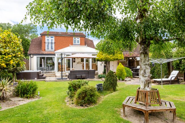 Detached house for sale in Newchapel Road, Lingfield