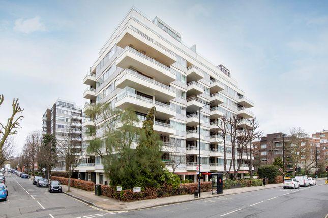 Thumbnail Flat for sale in Prince Albert Road, London