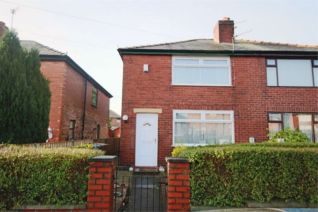 Thumbnail Semi-detached house to rent in Douglas Road, Leigh, Lancashire