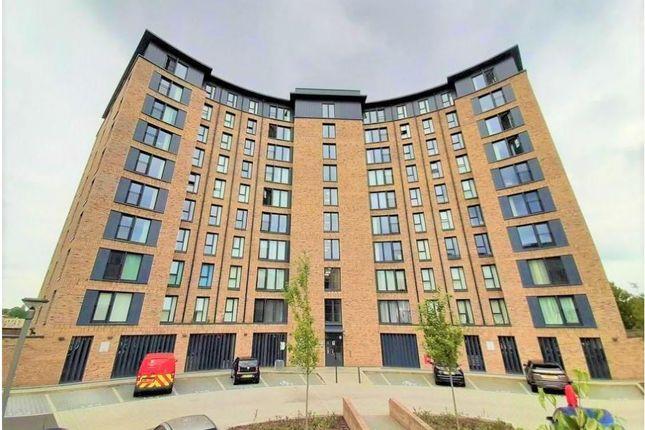 2 bed flat for sale in 2 Bed Apartment, Lexington Gardens, Birmingham B15, Birmingham,