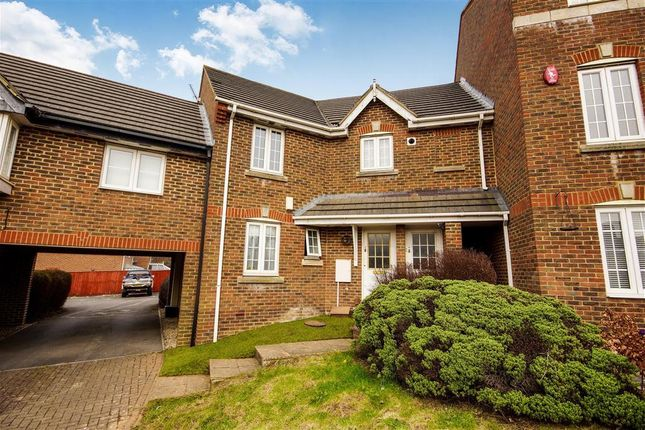 Thumbnail Maisonette to rent in Emerson Way, Emersons Green, Bristol