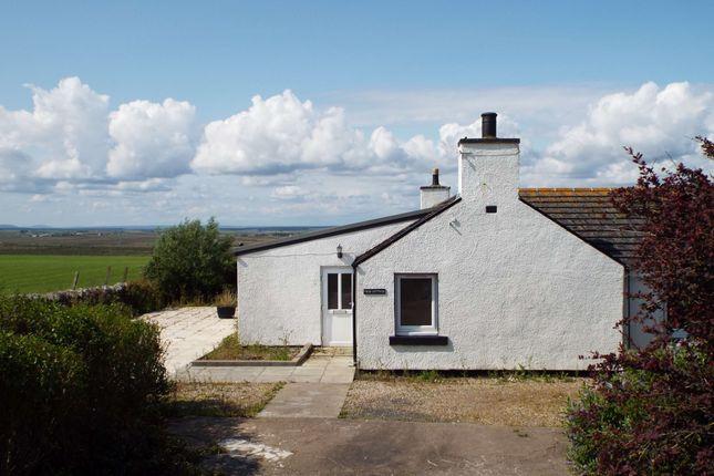 Thumbnail Detached bungalow for sale in Halkirk