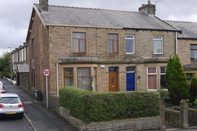 Thumbnail Terraced house to rent in Whalley Road, Accrington