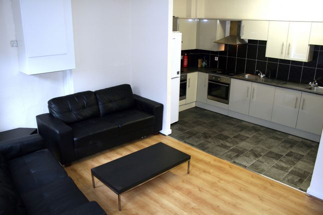 Thumbnail Flat to rent in Trippet Lane, Sheffield, South Yorkshire