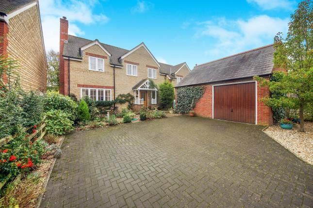 Thumbnail Detached house for sale in Galhampton, Yeovil, Somerset