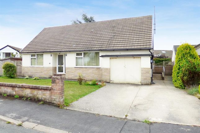 Thumbnail Detached bungalow for sale in Lythe Fell Avenue, Halton, Lancaster