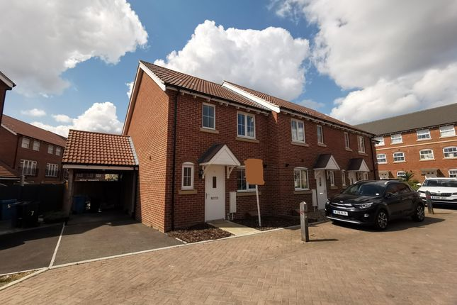 Thumbnail Property to rent in Leigh Road, Sittingbourne