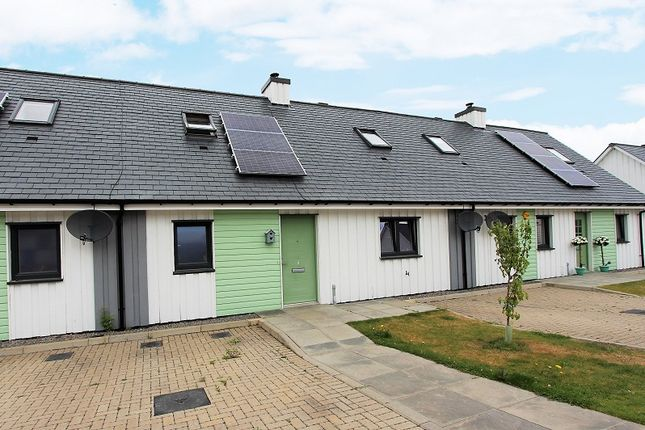 Thumbnail Terraced house for sale in 5 Old Mill Lane, Balgate Mill, Kiltarlity, Beauly