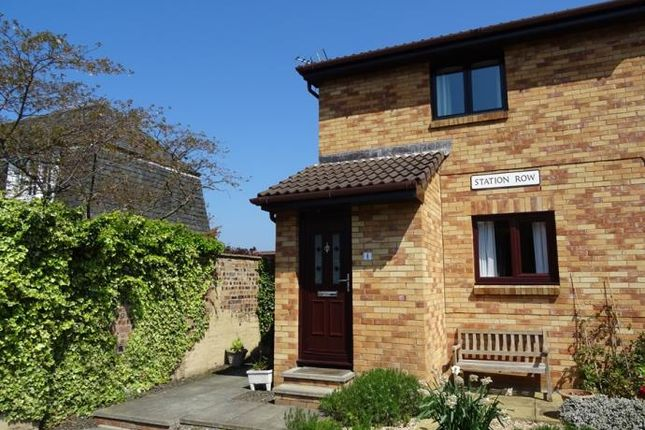 Thumbnail Flat to rent in Station Row, North Berwick