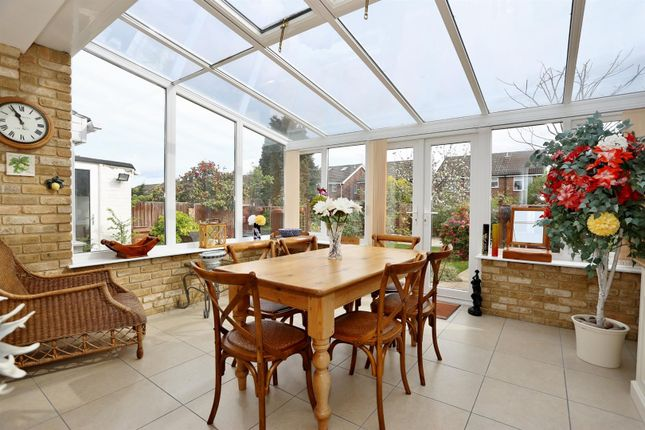 Thumbnail Detached bungalow for sale in Brantwood Road, Bexleyheath