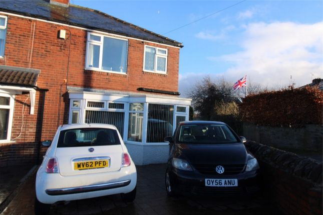 3 bed semi-detached house for sale in The Common, Ecclesfield, Sheffield, South Yorkshire S35
