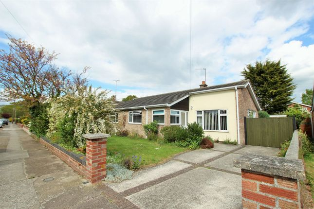Thumbnail Detached bungalow for sale in St Austell Road, St Johns, Colchester, Essex