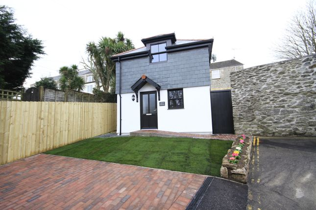 Thumbnail Detached house for sale in Tresooth Lane, Penryn