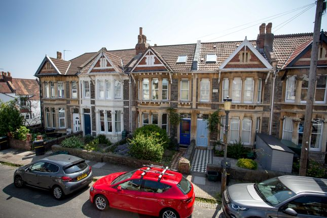 Terraced house for sale in Russell Road, Westbury Park, Bristol