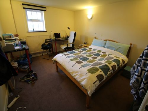 Thumbnail Flat to rent in Apartment 3, Satchwell Granary, 2 New Street, Leamington Spa