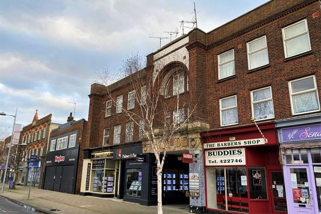 Flat for sale in Arcade Mansions, Station Road, Clacton-On-Sea
