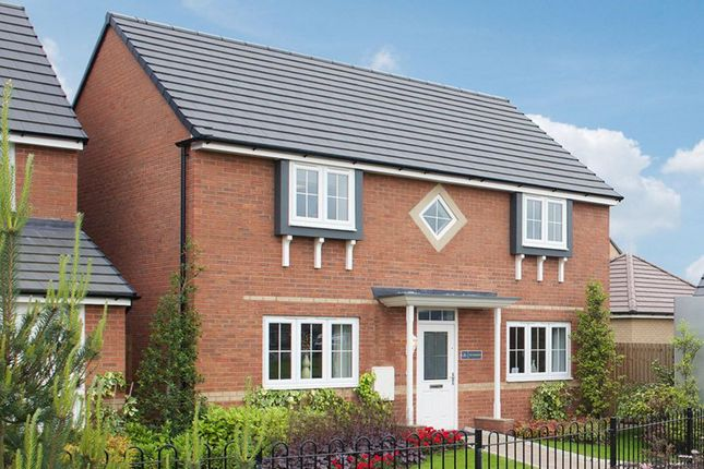 """Thumbnail Detached house for sale in """"Thornbury"""" at Bay Court, Beverley"""