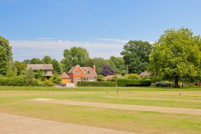 Thumbnail Detached house for sale in Handcross Road, Staplefield, Haywards Heath