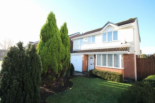 Thumbnail Detached house for sale in Warren Close, Bradley Stoke, Bristol, South Gloucestershire