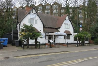 Thumbnail Leisure/hospitality for sale in 5 Manor Road, Sutton Coldfield