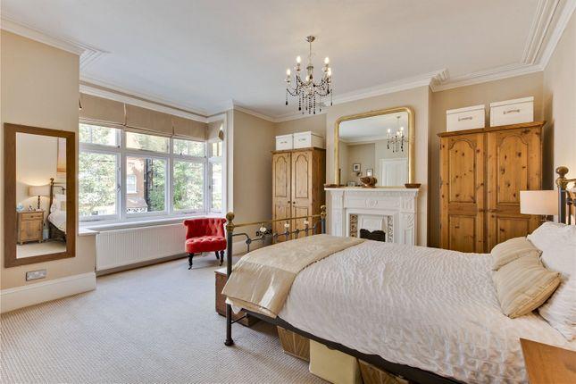 Master Bedroom of Victoria Avenue, Surbiton, Surrey KT6