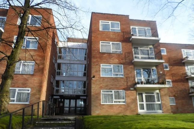 Thumbnail Flat to rent in 19, Lynwood Court, Crumpsall