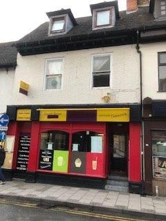 Thumbnail Retail premises for sale in Church Street, Tamworth