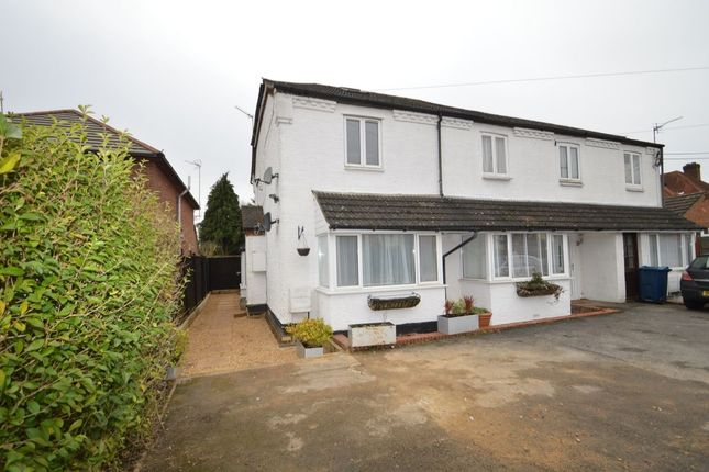 1 bed flat for sale in Hazlemere Road, Penn, High Wycombe