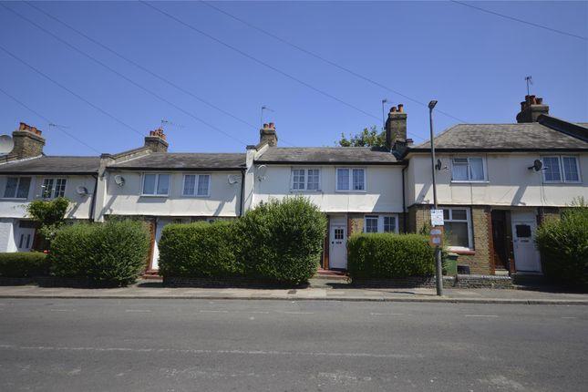 External of Derinton Road, Tooting Bec SW17