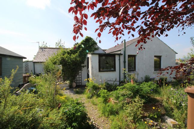 Thumbnail Cottage for sale in Perrins Road, Alness