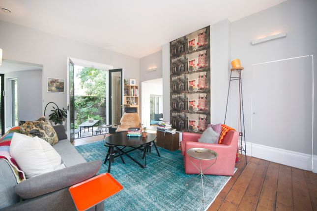 Thumbnail Terraced house to rent in Lenthall Road, Hackney, London