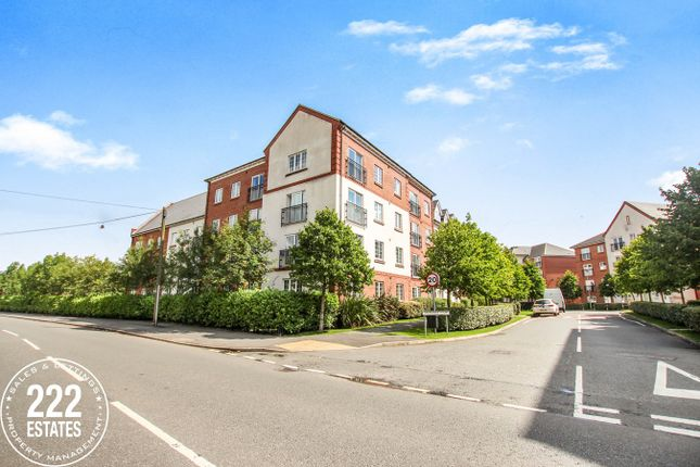 Flat in  Greenings Court  Warrington  Liverpool