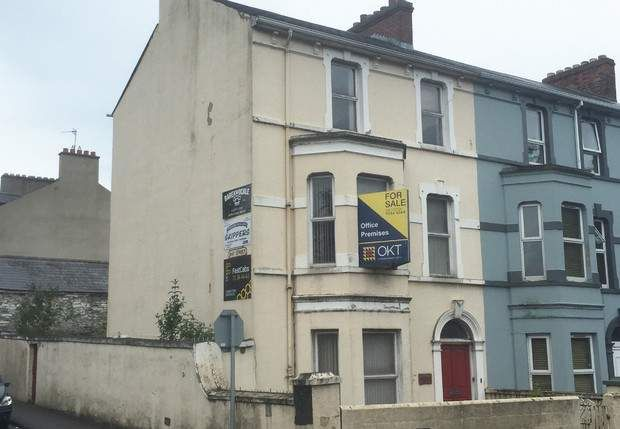 Thumbnail Office to let in Columba Terrace, Londonderry, County Londonderry