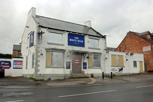 Thumbnail Pub/bar for sale in Ballfield Lane, Barnsley