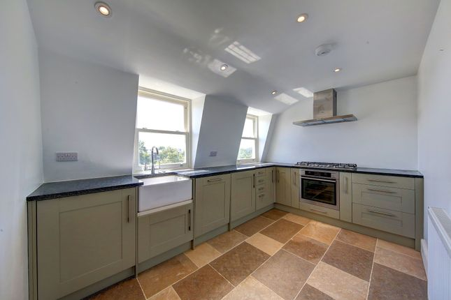Fitted Kitchen of West Grove, Greenwich SE10