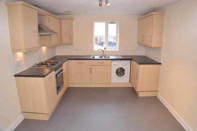 Thumbnail Flat for sale in Ffordd Ty Unnos, Heath, Cardiff