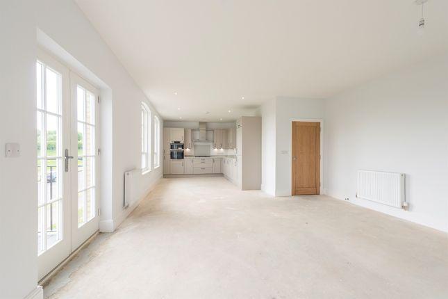 Coningsby Place, Poundbury, Dorchester DT1