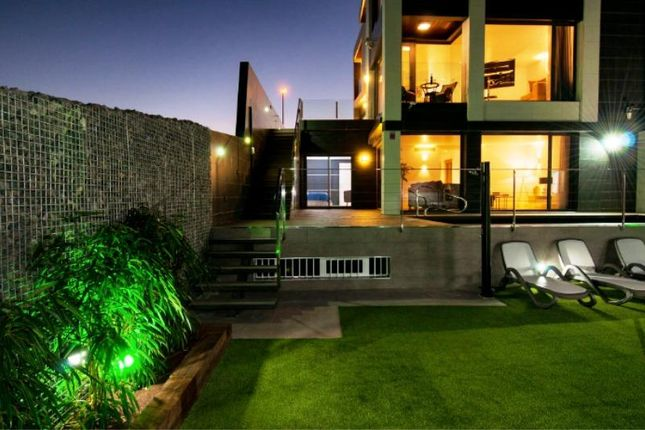 Thumbnail Villa for sale in Exclusive, Maspalomas, Gran Canaria, 35100, Spain