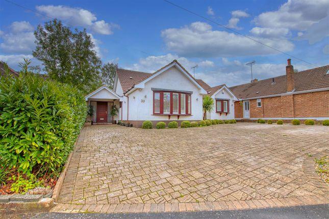 Front Garden of Lodge Avenue, Elstree, Borehamwood WD6