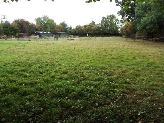 Thumbnail Land for sale in Woolmongers Lane, Ingatestone